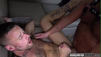 Hot gay anal rimming with cumshot6