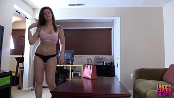 Mommy is a milf 4 Blackmailing my stripper step mom 1-4