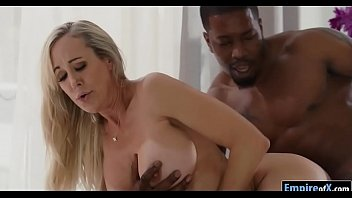 Mature Brandi Love pounded by neighbor