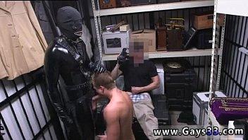 Boys gay dungeon Gay sex emo boys sleeping dungeon tormentor with a gimp