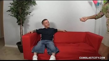 Milf Sees The Capacity Of Short Guys Cock