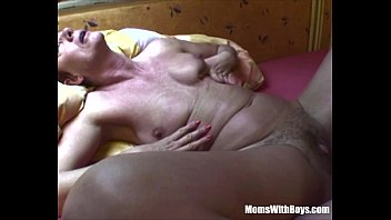 Old mature sluts tube - Horny mature slut anal fucked with big cock