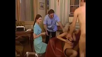 Klinik for fucking