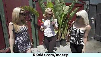 Money does talk - porn video 16 thumbnail