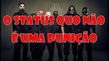 """Tradução da música """"Nomadic"""" da banda Slipknot."""