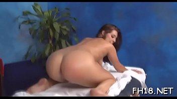 Porn cliphunter Massage porn fotos