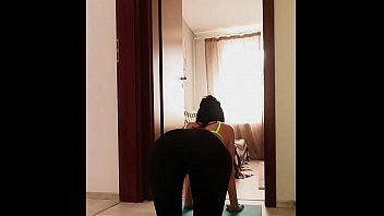 Amator escort turkiye - Home isolating. he fuck me during my yoga hour. creampie amateur