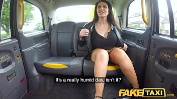 Fake Taxi Hot mature massive tits Milf Josephine James fucked porno izle