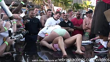 National lampoon my penis Real national lampoons wild wet t contest at spring break
