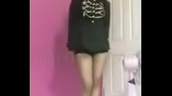 kpop dancer stripped