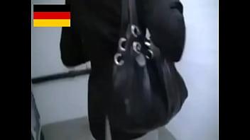 Deutsches Luder wird gebumst