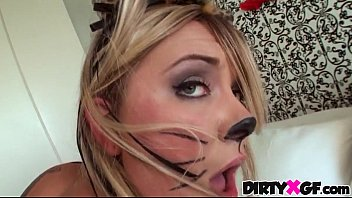Sexy kitty sex pics - Sexy kitty doggystyle gf