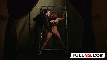 Abella Danger Bondage