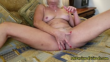 Ms Paris and Her Taboo Tales &quot_Sex Education&quot_
