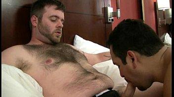 [Hairy And Raw] David Michaels & Tavi Morrison