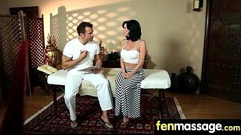 Massage Couple Both Get Happy Endings 6