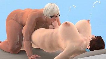 Best 3D Futanari Hentai video Ever