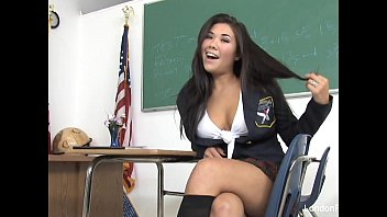 Asian young girl pics Schoolgirl london keyes gets fucked