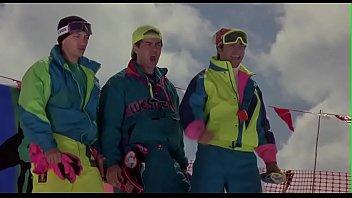 Saturday Night Jackin Classics Ep 3 Ski School 1990