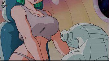 Stepmother sin hentai video Bulmas adventure 3 episode 1