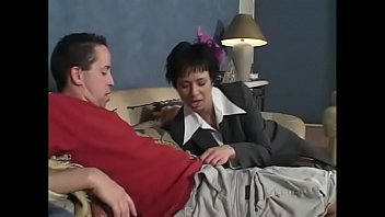 I'm bored so I'm going to fuck my stepmother #1