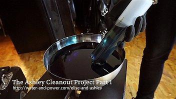Ashley Cleanout Project Part 1 thumbnail