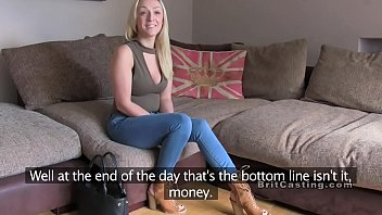 Streaming Video British fake agent bangs deep throat blonde - XLXX.video