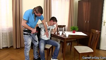 Young hot lad comes over for his first time - BestGayCams.xyz