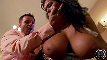 Jasmine Black vs Jörg Jopke - Secretary with special service
