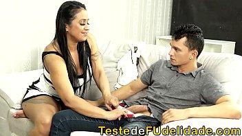 Genro querido, não fala nada pra minha filha de nós ( Alessandra Marques e Teh Angel )