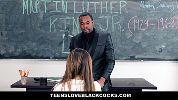 Dick ellsworth teacher kotzebue - Teensloveblackcocks - big black dicking on mlk day