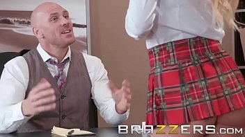 Brazzers - (Aspen Rose, Johnny Sins) - Our Valedick-torian