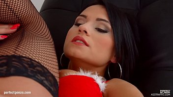 Aida Sweet gonzo anal scene by Ass Traffic