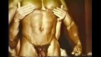 Gay Vintage 50's - Bill Grant, Bodybuilder 1
