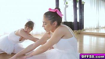 4 ballerina
