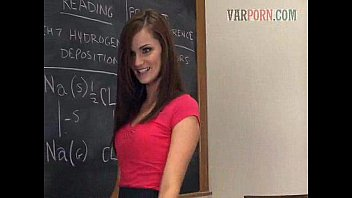 Lust at the classroom