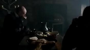Spanking punishment - Outlander Season 1 Episode 9 tvshow