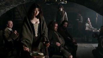 Lupus spank film - Spanking punishment - outlander season 1 episode 9 tvshow