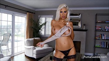 Most popular porn stars of 2010 - Stunning swedish blonde puma swede