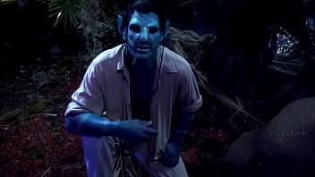 This Ain't Avatar XXX Trailer - telexporn.com Vorschaubild