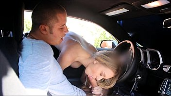 Holly starr naked Fantasyhd car wash sex orgy with two girls