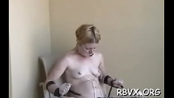 Sweetie agreed on making their first porn video