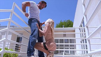 Jules Jordan - Alex Grey'_s Teen Ass Is Open For Business