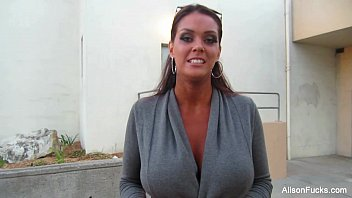 Interview with Alison Tyler thumbnail