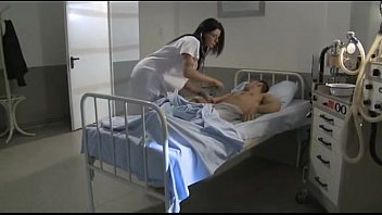 hot horny nurse