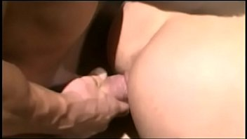 Horny overstuffed musclehead drills young fair-haired floozie Nicole Brazzle with big natural boobs  in the pond