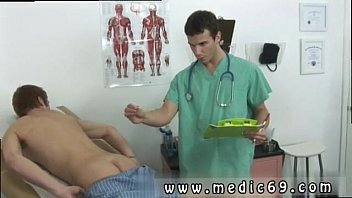 Exam gay male medical - Gay male teen medical exam full length today a gang of studs stop by
