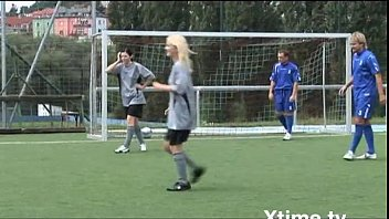 Sexual first responders for soccer players