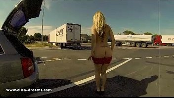 Flashing and Anal Sex on Public