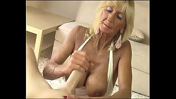 Granny dick - Hot grannies sucking dicks compilation 1